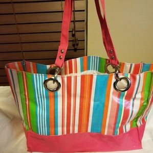 Fun beach bag